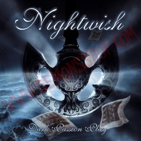 CD Nightwish - Dark passion play