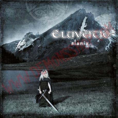 CD Eluveitie - Slania
