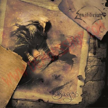 CD Equilibrium - Sagas