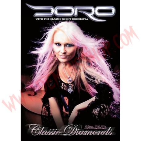 DVD Doro - Classic diamonds