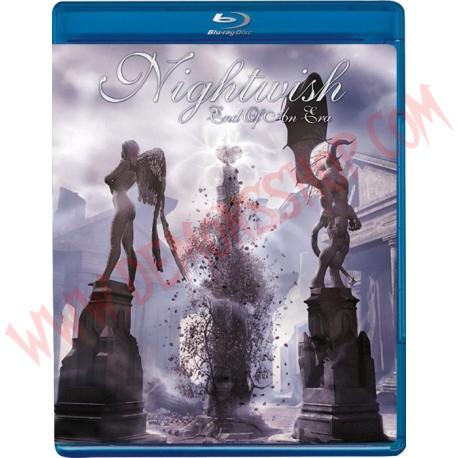 Blu-Ray Nightwish - End of an era