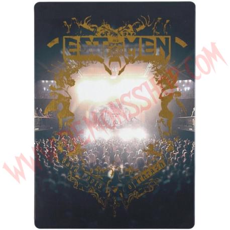 DVD Testament - Dark roots of thrash