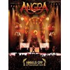 DVD Angra - Angels cry (20th anniversary live)