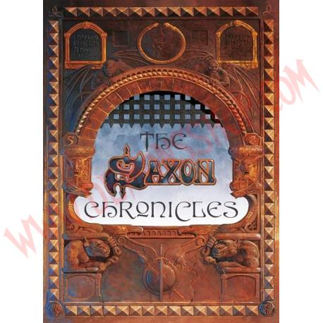 DVD Saxon - The SAXON chronicles