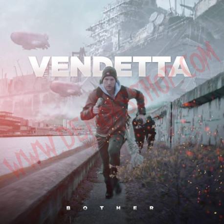Vinilo LP Vendetta - Brother