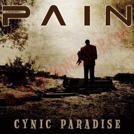 CD Pain - Cynic paradise