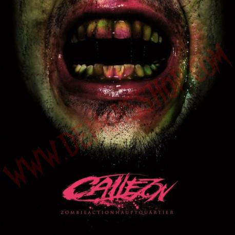 CD Callejon - zombieactionhauptquartier