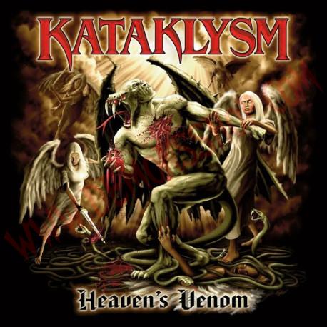 CD Kataklysm - Heaven's venom