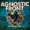CD Agnostic Front - My life my way