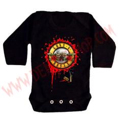 Body ML Guns N Roses