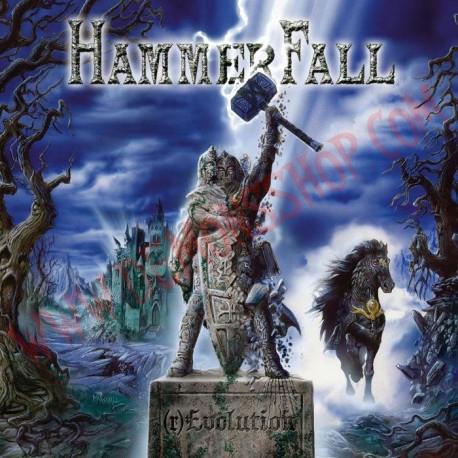 CD Hammerfall - (r)Evolution