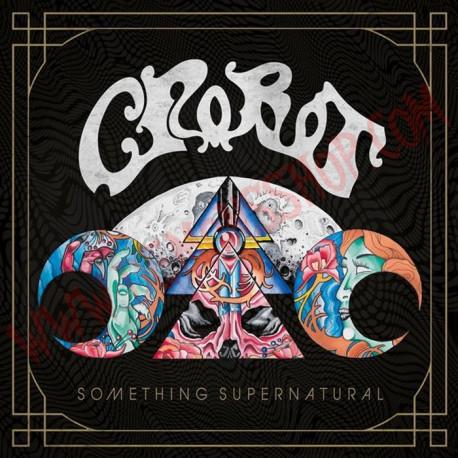 CD Crobot - Something supernatural