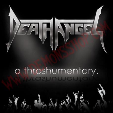 DVD Death Angel - A Thrashumentary