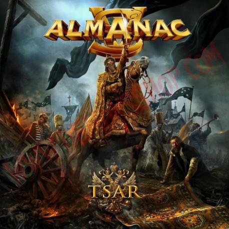CD Almanac - Tsar