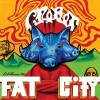 CD Crobot - Welcome to fat city