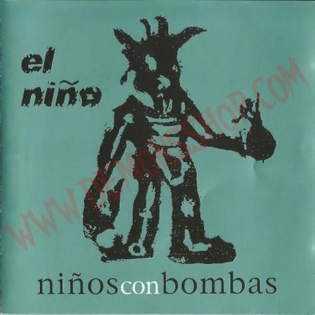 CD Niños con Bombas - El niño