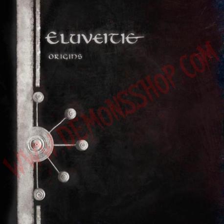 Vinilo LP Eluveitie - Origins