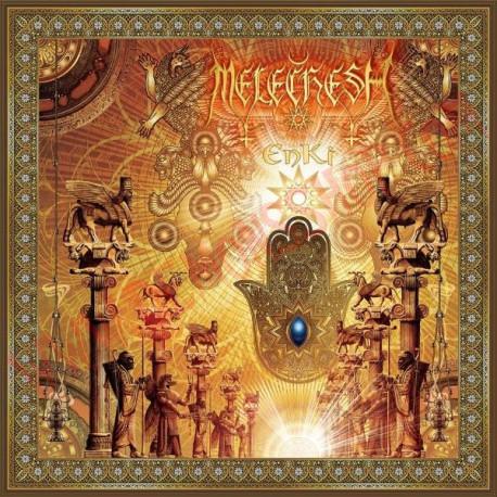 Vinilo LP Melechesh - Enki