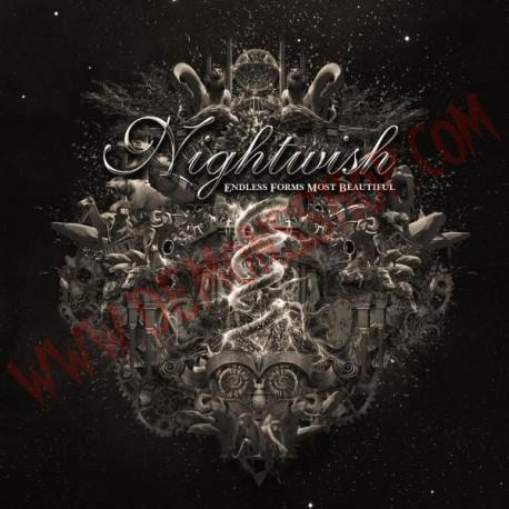 Vinilo LP Nightwish - Endless forms most beautiful