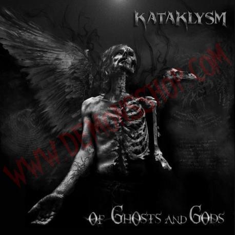 Vinilo LP Kataklysm - Of ghosts and gods