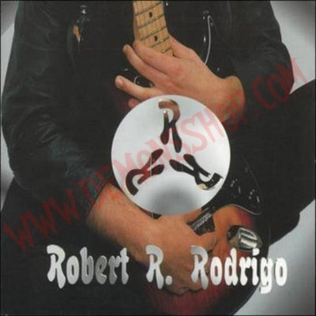 CD Robert R. Rodrigo