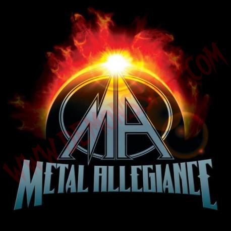 Vinilo LP Metal Allegaince