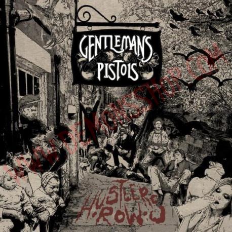 Vinilo LP Gentlemans Pistols - Hustler's row