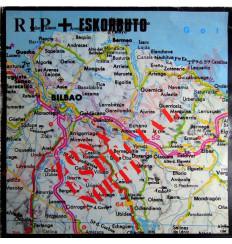 Vinilo LP Eskorbuto + RIP - Zona Especial Norte