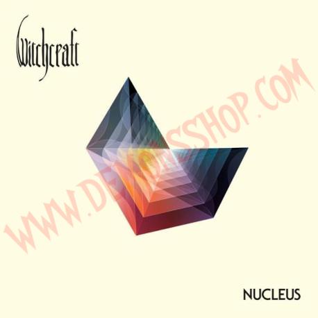 Vinilo LP Witchcraft - Nucleus