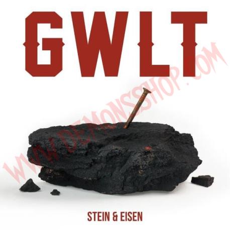 Vinilo LP Gwlt - Stein & Eisen