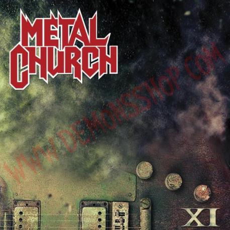 Vinilo LP Metal Church - XI