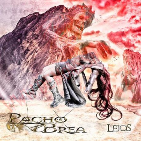 CD Pacho Brea - Lejos