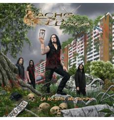 CD Pacho Brea - La razon del tiempo