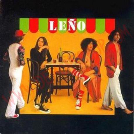 CD Leño - Leño