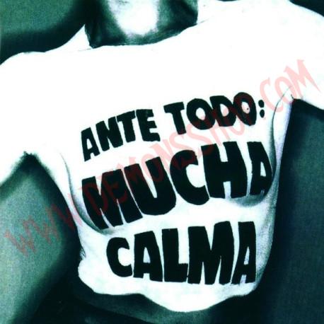 Vinilo LP Siniestro Total - Ante todo mucha calma