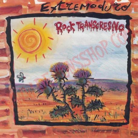 Vinilo LP Extremoduro - Rock Transgresivo