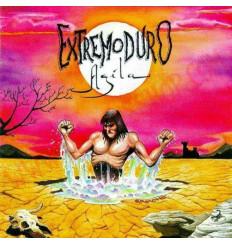 CD Extremoduro - Agila