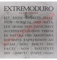 CD Extremoduro - La Ley Innata