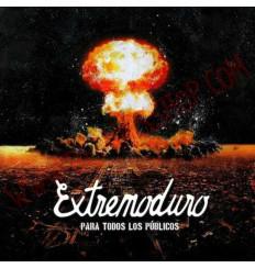 CD Extremoduro - Para Todos Los Públicos