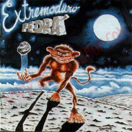 CD Extremoduro - Pedrá