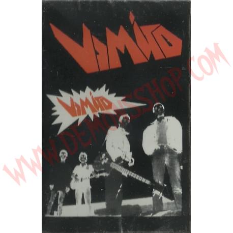 Cassette Vomito - Vomito