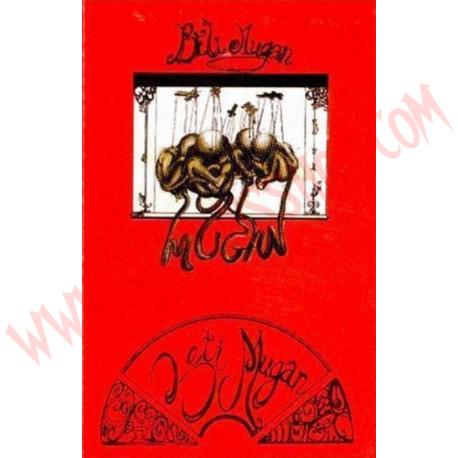 Cassette Beti Mugan - Mugan