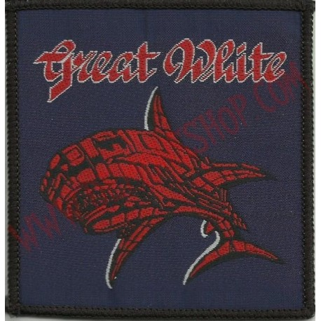 Parche Great White