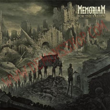 CD Memoriam - For the fallen