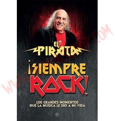Libro ¡Siempre Rock!