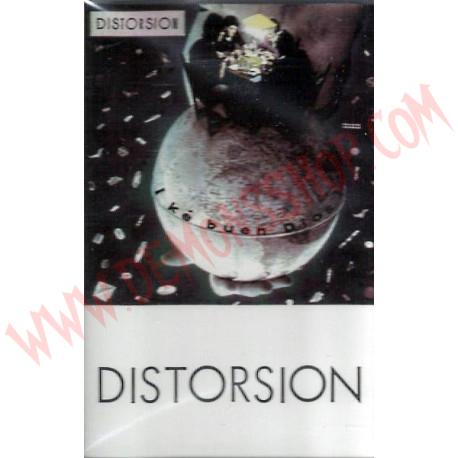Cassette Distorsion - Ke buen dios
