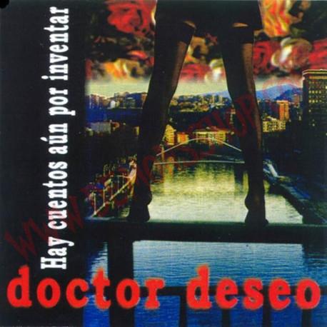 Vinilo LP Doctor Deseo - Hay cuentos aún por inventar