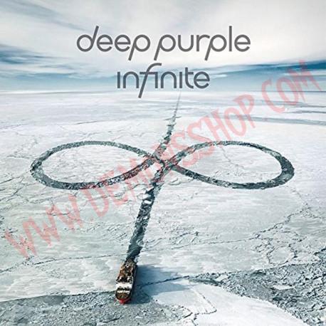 Vinilo LP Deep Purple - Infinite