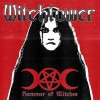 Vinilo LP Witchtower - Hammer of witches