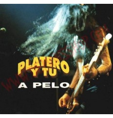 CD Platero y Tu - A pelo